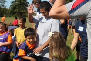 SPRING PLAYER REGISTRATION FOR LYSA TOPSOCCER IS OPEN